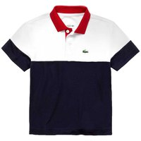 Lacoste Sport Colorblock Breathable