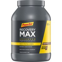 Powerbar Recovery Max 1.15kg Chocolate