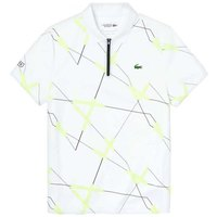 Lacoste Sport Graphic Printed Brathable