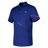 Lacoste Sport Contrast Accent Breathable
