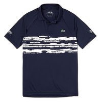 Lacoste Sport Novak Djokovic Stretch Printed