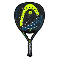 Head racket Graphene Tornado Pro