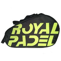 Royal padel Logo Padel Racket Bag