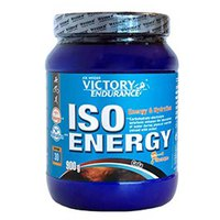 Victory endurance Iso Energy 900gr Cola