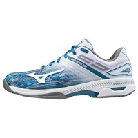 Mizuno Wave Exceed Tour 4 All Court