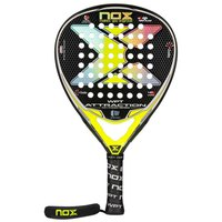 Nox Attraction World Padel Tour Padelschläger