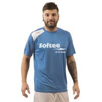 Softee Full By Jim Sports Short Sleeve T-Shirt