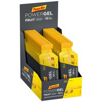 Powerbar PowerGel Original 41gr 24 Units Vanilla