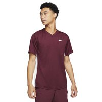 Nike Court Dri Fit Victory Short Sleeve T-Shirt