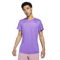 Nike Court Rafa Challenger Short Sleeve T-Shirt