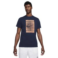 Nike Court Seasonal Short Sleeve T-Shirt