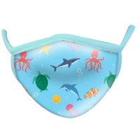 Wild republic Wild Smiles Aquatic
