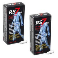 Rs7 Joints Plus 30 Capsules 2 Units