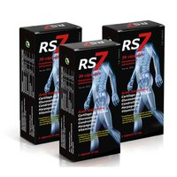 Rs7 Joints Classic 30 Capsules 3 Units
