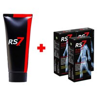 Rs7 Fisio Forte Cream+Joints Classic 30 Capsules 3 Units
