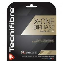 Tecnifibre X One Biphase 17