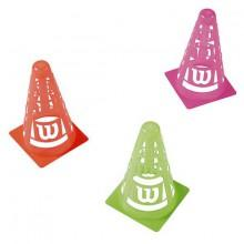Wilson Safety Cones 6 Units