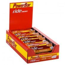 Powerbar Ride Energy 55gr 18 Units Peanut&Candy