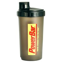 Powerbar Bottle Mix Shaker 700ml