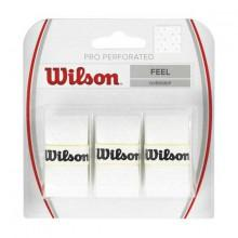 Wilson Pro Perforated 3 Units