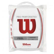 Wilson Pro Perforated 12 Units