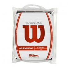 Wilson Advantage Overgrip 12