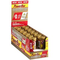 Powerbar Electrolytes Tablets Raspberry Pomegranat 12 Units
